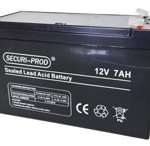 12V Battery 7AH - DIY-Geek