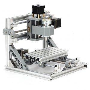 1610 3 Axis DIY CNC Router - DIY-Geek