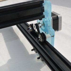 Metal Laser Engraving Machine - DIY-Geek