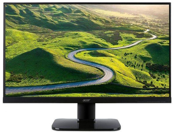 """27"""" Acer Monitor (KA270HA) - DIY-Geek"""