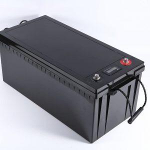 12v 180Ah Ultimate Iron Battery - DIY-Geek