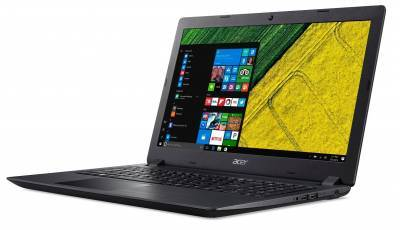 "ACER N3060 15.6"" Laptop - DIY-Geek"