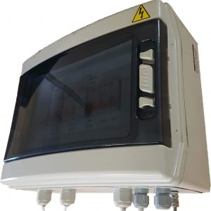 AC Protection Box - For