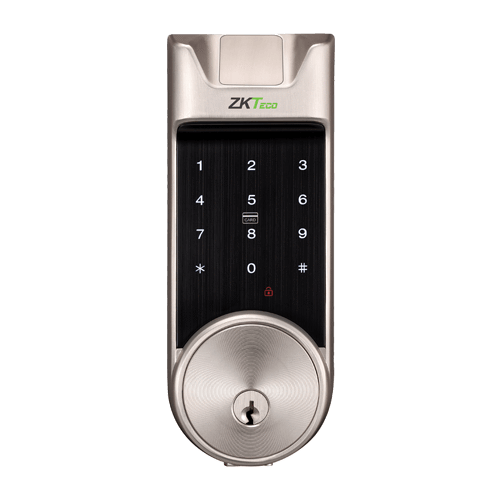 ZKTeco AL30B Smart Lock - DIY-Geek
