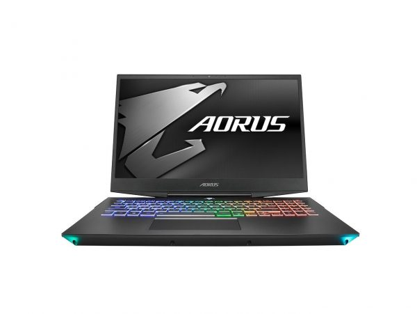 AORUS 15 RTX20 Series Gaming Laptop - DIY-Geek