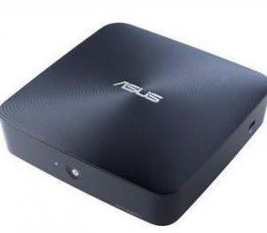ASUS Mini PC - i5 - DIY-Geek