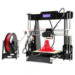 Anet A8 DIY 3D Printer - DIY-Geek