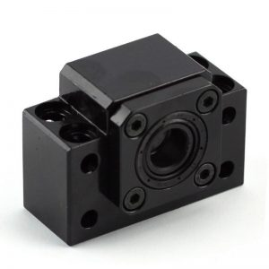 Bearing Block Supports - DIY-Geek