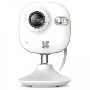 EZViz - C2mini Indoor Internet Camera 720P - DIY-Geek