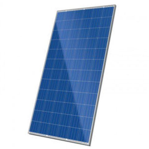 Cinco 10W-160W 36 Cell Poly Solar Panel Off-Grid - DIY-Geek