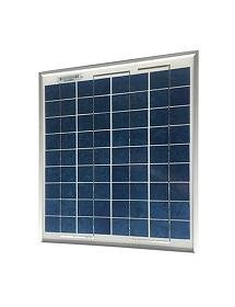 Cinco 10W-160W 36 Cell Poly Solar Panel Off-Grid - DIY-Geek
