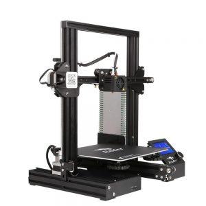 Creality DIY 3D Printer - Ender-3 V-Slot - DIY-Geek
