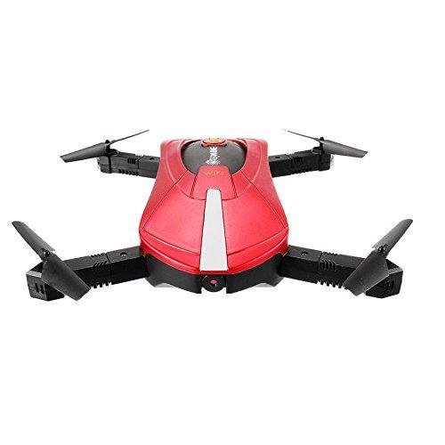 E52 0.3MP WiFi Drone - DIY-Geek