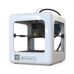 Easythreed 3D Printer - NANO Mini (Assembled) - DIY-Geek