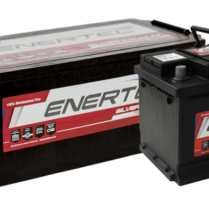 105AH 12V Enertec Inverter Battery - DIY-Geek