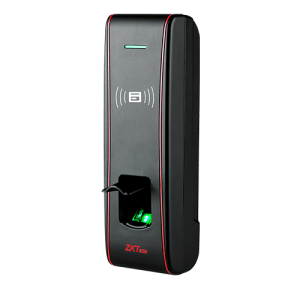 F16 - ZKTeco IP Based Fingerprint Access Control Units - DIY-Geek