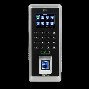 F21/ID - ZKTeco IP Based Fingerprint Access Control Units - DIY-Geek