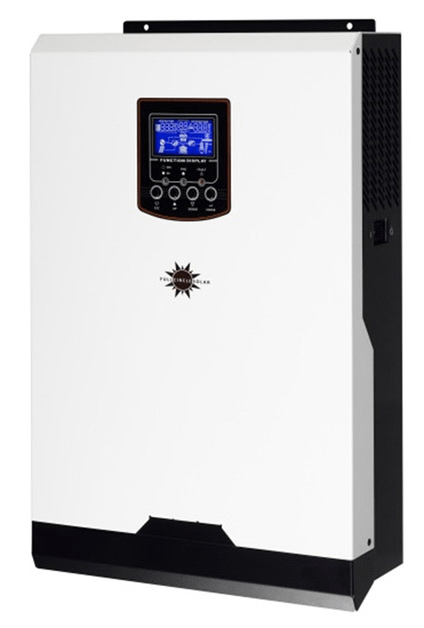Axpert 3Kva Solar Combo Deal - DIY-Geek