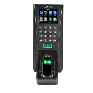 FV18 - ZKTeco IP Based Fingerprint Access Control Units - DIY-Geek