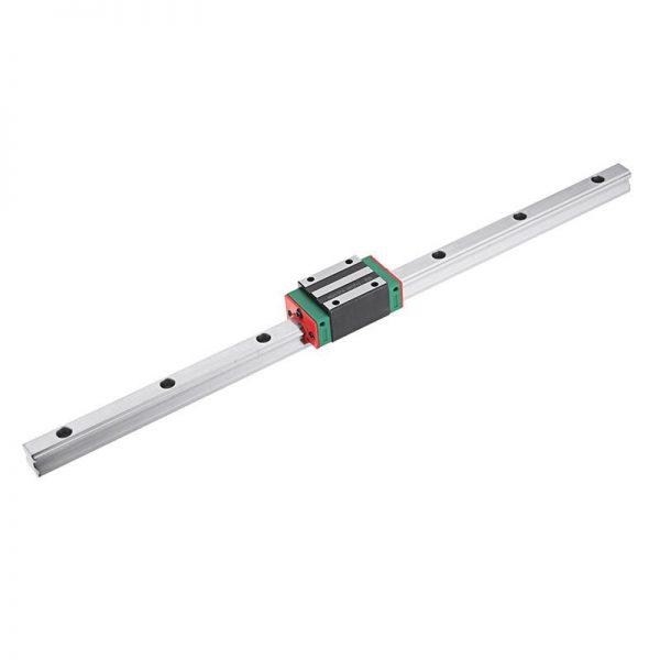 HGR15 Linear Guide Rails c/w Guide Block - DIY-Geek
