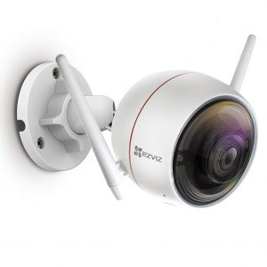 EZViz - Husky Air Indoor/Outdoor Camera (1080P - 2.8mm) - DIY-Geek