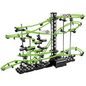 Space Rail Level 2 - 231 - DIY-Geek