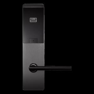 ZKTeco LH6500 Hotel Lock - DIY-Geek