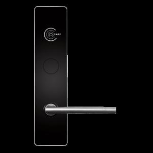 ZKTeco LH6800 Hotel Lock - DIY-Geek