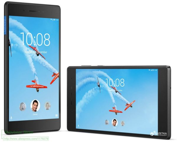 Lenovo Tablet TB-7304 - DIY-Geek
