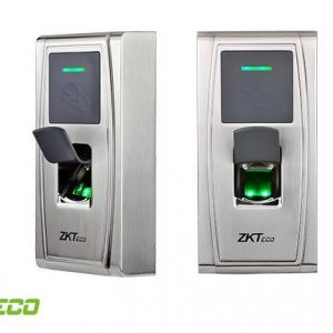 MA300-BT - ZKTeco IP Based Fingerprint Access Control Units - DIY-Geek