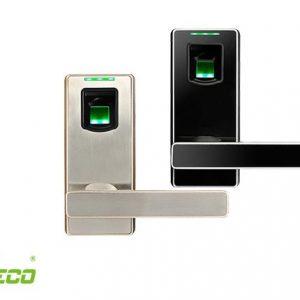 ZKTeco ML10 Smart Lock - DIY-Geek