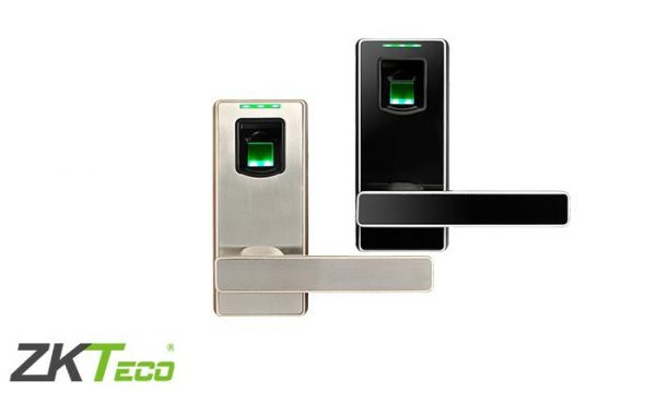 ZKTeco ML10 Smart Lock - DIY-Geek