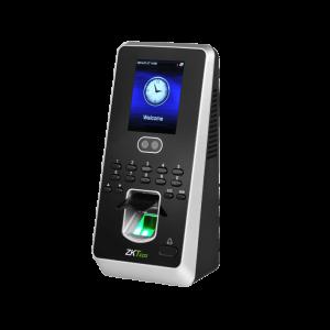 MultiBio 800-H - ZKTeco IP Based Fingerprint Access Control Units - DIY-Geek