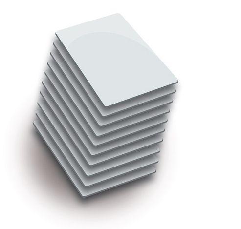Mifare S50 1K Cards Blank - DIY-Geek