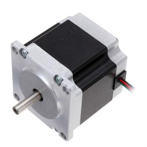 NEMA 23 Stepper Motors - DIY-Geek