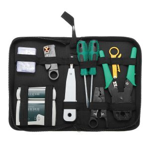 Network Tool Kit - DIY-Geek