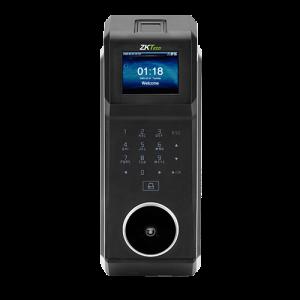PA10 - ZKTeco IP Based Fingerprint Access Control Units - DIY-Geek
