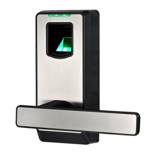 ZKTeco PL10 Smart Lock - DIY-Geek
