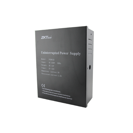 PS901B Power Supply - DIY-Geek