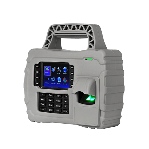 S922 - ZKTeco IP Based Fingerprint Time and Attendance Units - DIY-Geek