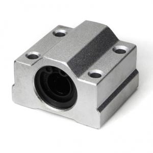SCS16UU - 16mm Linear Ball Bearing Block (Set of 2) - DIY-Geek