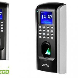 SF200 - ZKTeco IP Based Fingerprint Access Control Units - DIY-Geek