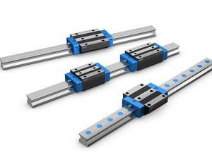 SKF Guide Rails per meter - LLT - DIY-Geek