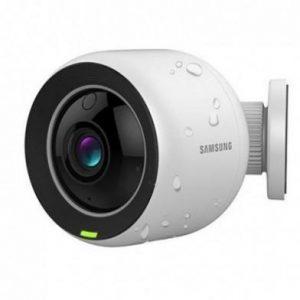 EZViz - SmartCam PoE Outdoor Internet Camera - DIY-Geek