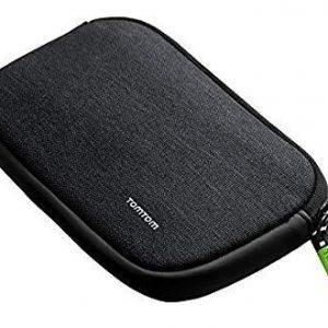 TOMTOM - 4.3''& 5'' Soft Carry Case - DIY-Geek