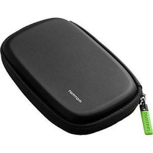 TOMTOM - 6'' Semi-Hard Carry Case - DIY-Geek