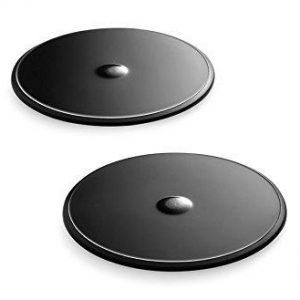 TOMTOM Adhesive Dashboard Mount Disks - 2 Pack - DIY-Geek