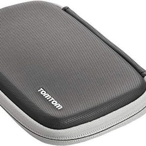TOMTOM -Classic Carry Case 6'' - DIY-Geek