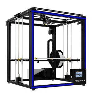 Tronxy DIY 3D Printer X5ST-400 - DIY-Geek