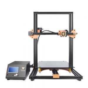 Tevo - Tornado DIY 3D Printer - DIY-Geek